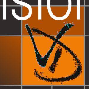 Création de logos vectoriels et non