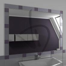 Miroirs à coller