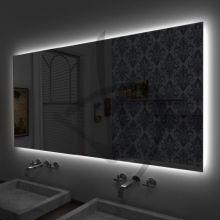 Miroirs LED rétro-éclairé