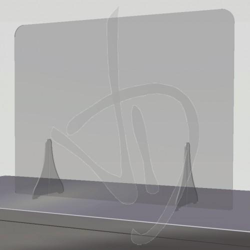 panneaux-de-separation-protection-plexiglas-sur-mesure-transparent-sans-sortie
