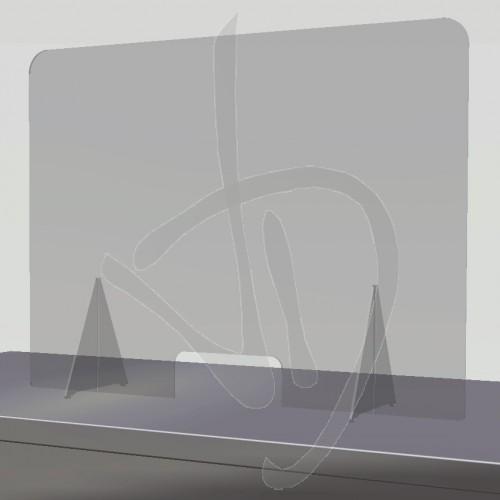 plexiglas-mesure-transparente-barriere-avec-pousseurs