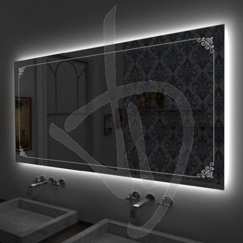 mesure-miroir-avec-b025-de-decor-grave-et-eclaire-et-retro-eclairage-led