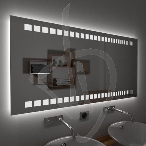 mesure-miroir-avec-b017-de-decor-grave-et-eclaire-et-retro-eclairage-led