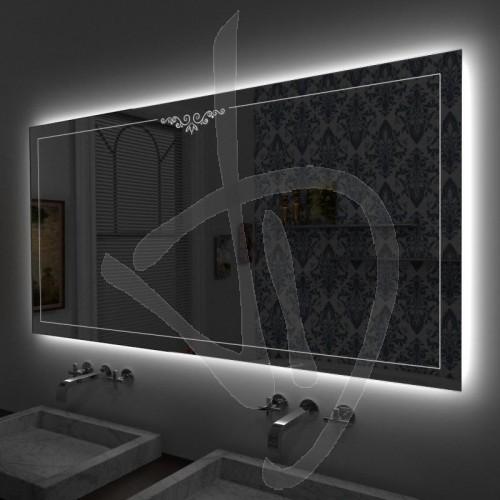 mesure-miroir-avec-b022-de-decor-grave-et-eclaire-et-retro-eclairage-led