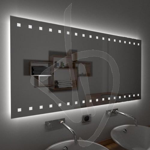 mesure-miroir-avec-b014-de-decor-grave-et-eclaire-et-retro-eclairage-led