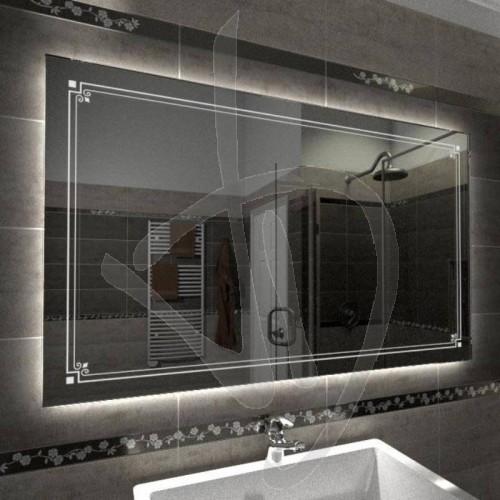 mesure-miroir-avec-b006-de-decor-grave-et-eclaire-et-retro-eclairage-led
