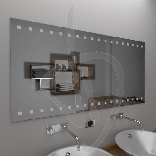 miroir-de-salle-de-bains-avec-une-decoration-b014