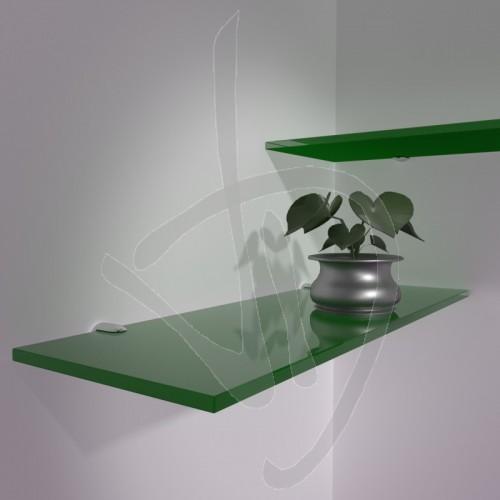 tablettes-vert-personnalise
