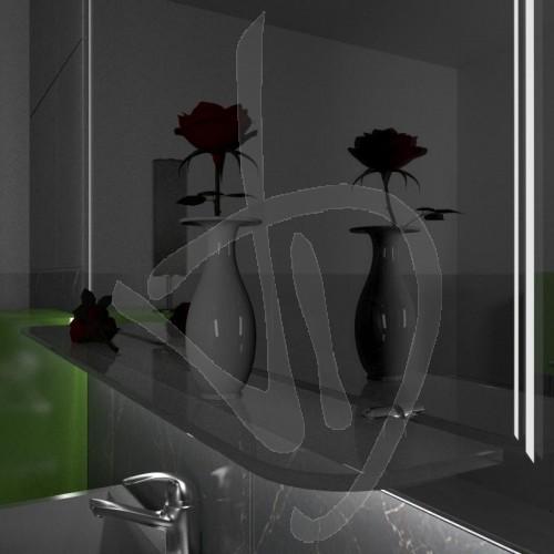 etagere-en-verre-opaque-avec-le-numero-2-coins-arrondis
