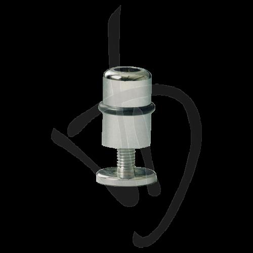 support-de-plateau-h25xo-16-mm