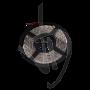 led-bande-impermeable-a-leau-smd-3528-dc12v-raccourcie