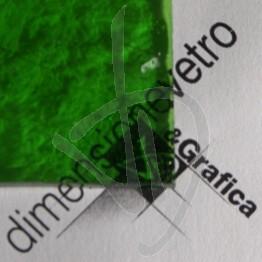 Vetro Cattedrale Verde 3