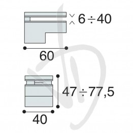 tablette-pour-des-charges-legeres-mesure-h47-77xl40xp60-sp-6-40-mm