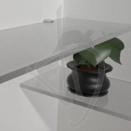 etagere-en-verre-opaque-mesures-standard