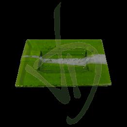 porte-savon-en-verre-de-murano-ton-vert-fait-a-la-main