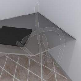 bureau-angulaire-en-suspension-dans-un-verre-depoli-sur-mesure