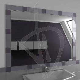 Specchio su misura, da incollare