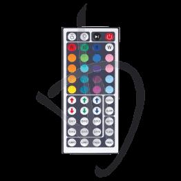 telecommande-44-touches-le-voyant-lumineux-multicolore