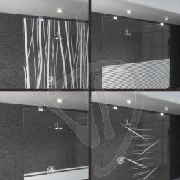 douche-murale-fixe-sur-mesure-verre-ultra-clair-decore